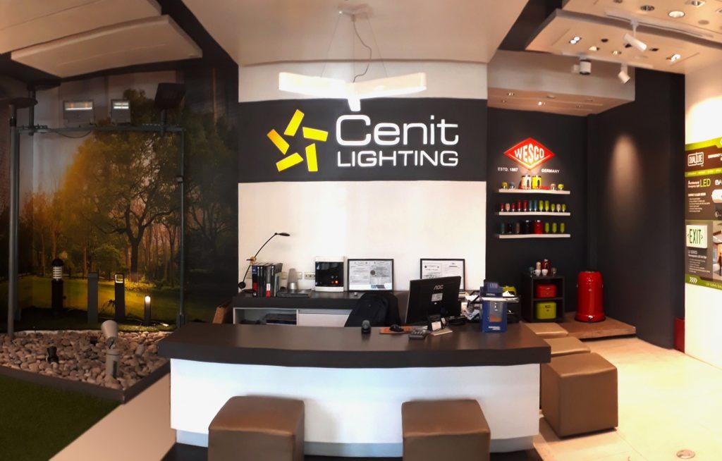 Homepage - Cenit Lighting Philippines